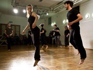 FILO danza