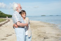 Helen Mirren e Donald Sutherland in
