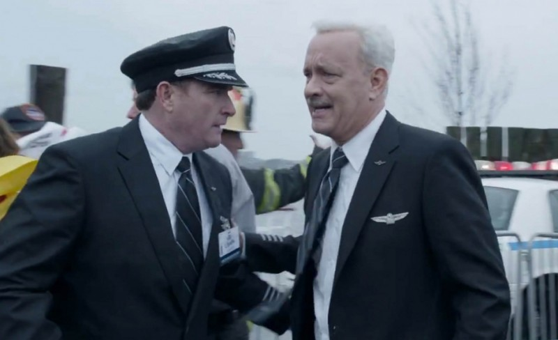 """Sully"" - di Clint Eastwood"