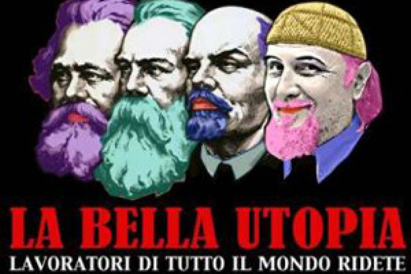 La bella utopia