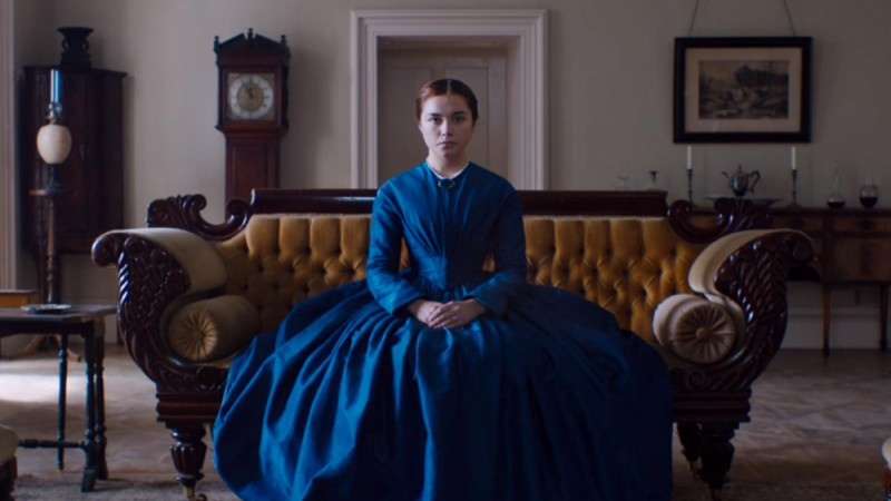 """Lady Macbeth"" di William Oldroyd"