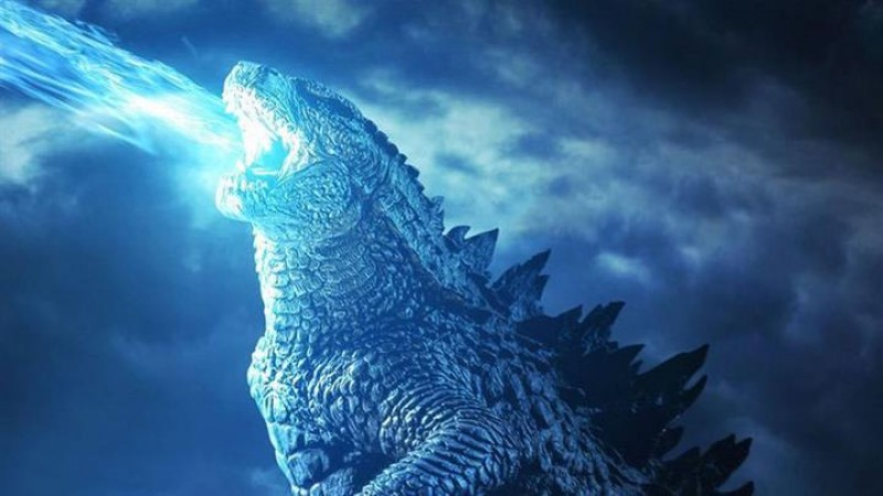 """Godzilla II - King of the Monsters"" di Michael Dougherty"