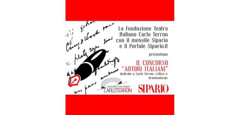 Concorso Autori Italiani 2017
