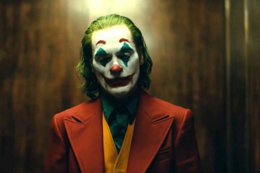 """Joker"" di Todd Phillips"