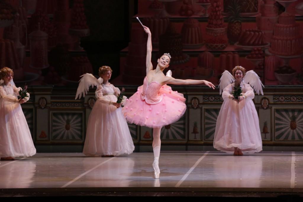 balletto ballerini sito di incontri luce hook up