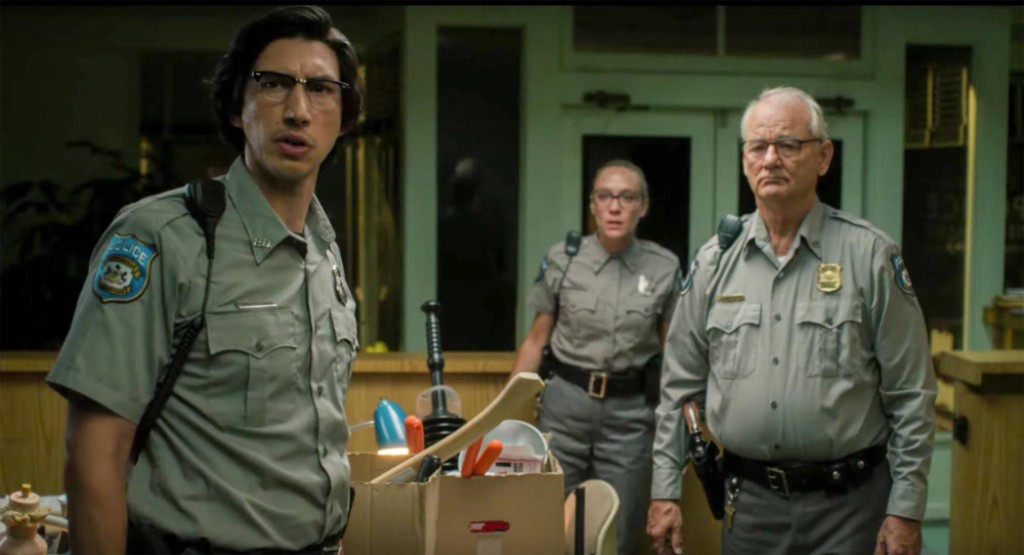 """The Dead Don't Die"" di Jim Jarmusch"