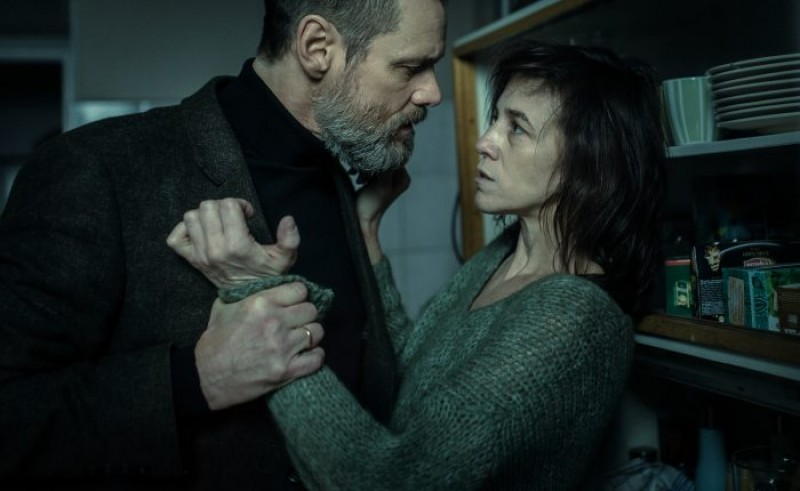 """Dark crimes"" di Alexandros Avranas"