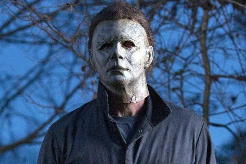 """Halloween"" di David Gordon Green"