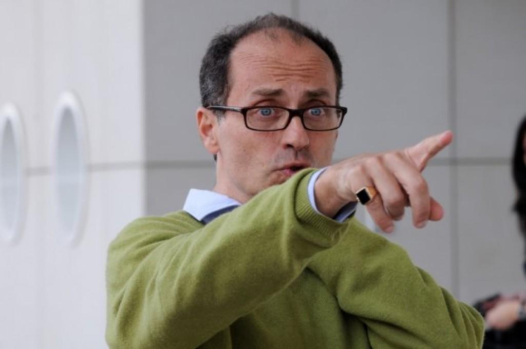 "INTERVISTA a PAPPI CORSICATO, REGISTA DI ""L'ARTE VIVA DI JULIAN SCHNABEL"".  -di Francesco Bettin"