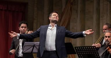RAFFAELE PE, LA LIRA DI ORFEO – musiche di Händel, Vivaldi, Vinci, Broschi