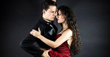TANGO FATAL-TANGO Y AMOR - coreografia Guillermo Berzins