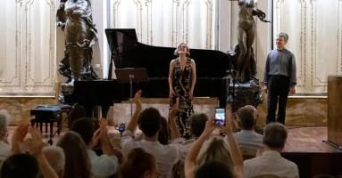 CANTO DELLA TERRA (IL) - con Monica Bacelli e Pietro De Maria