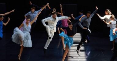 DON JUAN - coreografia Johan Inger