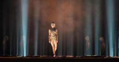 MY LAND - regia, coreografia e scenografia Bence Vàgi