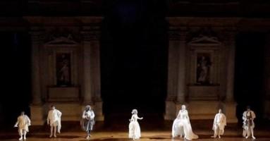 """FESTIVAL VICENZA IN LIRICA 2020: """"L'Olimpiade"""", regia Bepi Morassi. -di Federica Fanizza"""