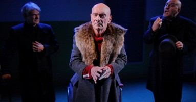RICCARDO 3. L'AVVERSARIO - regia Enzo Vetrano e Stefano Randisi