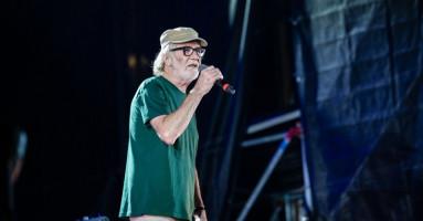 "VICENZA IN FESTIVAL 2021 - ""FRANCESCO DE GREGORI in concerto"". -di Francesco Bettin"
