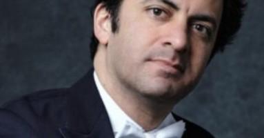 CONCERTO SINFONICO - ALEJO PÉREZ (IN STREAMING)