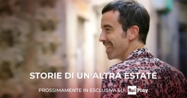 Diodato. Storie di un'altra estate – regia Francesco Di Giorgio. (IN STREAMING) -di Francesca Myriam Chiatto