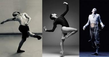 BALLET AND DANCE – TRITTICO – coreografie M. Astolfi, M. Goecke, E. Tucci