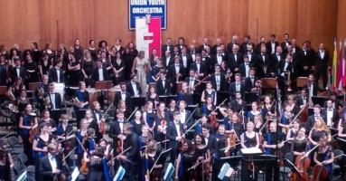 BOLZANOFESTIVALBOZEN 2019 - tra progetti dell'Accademia Gustav Mahler e il tour della EUYO. -di Federica Fanizza