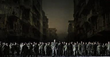 IDOMENEO, RE DI CRETA - regia Robert Carsen