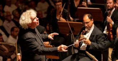 MERANO FESTIVAL 2019 - Concerto di inaugurazione. -di Federica Fanizza