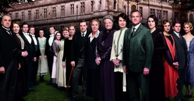 """(CINEMA) - """"Downton Abbey"""" di Michael Engler. Wodehouse ha scritto una soap"""