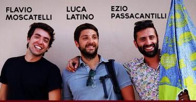 PARTO O NON PARTO?  - regia Luca Latino, Flavio Moscatelli, Ezio Passacantilli