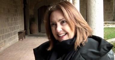 CINEMADDOSSO – I COSTUMI DELL'ARTE. Intervista di Antonio Ferraro a Elisabetta Bruscolini