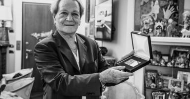 INTERVISTA a LUIGI SIRONI - di Michele Olivieri