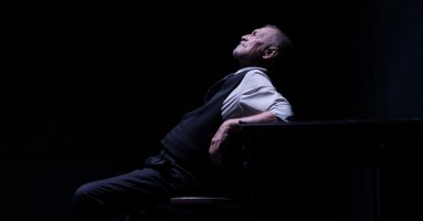 COSTRUTTORE SOLNESS (IL) – regia Alessandro Serra
