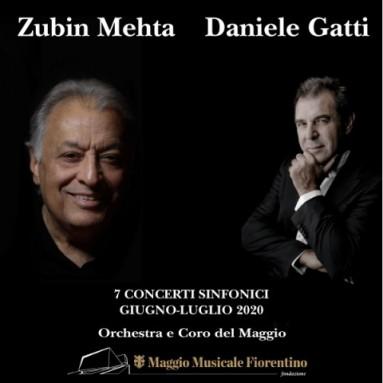 IL MAGGIO MUSICALE FIORENTINO - PRIMO TEATRO ITALIANO A FARLO, dal 17 giugno apre le porte al pubblico in sala per sette concerti sinfonici
