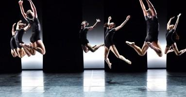 BALLET PRELJOCAJ - coreografia Angelin Preljocaj