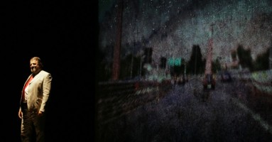 """In memoria di Giovanni Falcone - """"Falcone e Borsellino ovvero il muro dei martiri"""" del compositore siciliano Antonio Fortunato. Ente Luglio Musicale Trapanese - Teatro di Tradizione"""