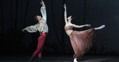 CORSARO (IL) - coreografia José Carlos Martínez