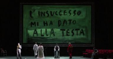 ROMANO A MARTE (UN) - regia Fabio Cherstich