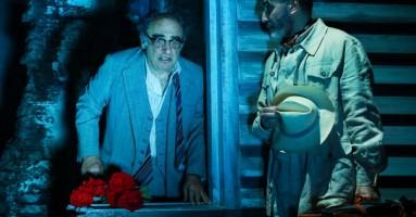 MORTE DI UN COMMESSO VIAGGIATORE - regia Leo Muscato