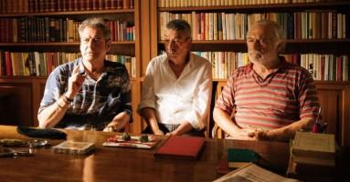 """(CINEMA) - """"Lontano lontano"""" di Gianni Di Gregorio. Non è un film per vecchi"""