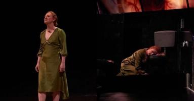 """TODI FESTIVAL, Stagione 2021 - """"La febbre"""", regia Veronica Cruciani. -di Pierluigi Pietricola"""