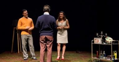 VERA TRAGEDIA (UNA) - regia Riccardo Favaro e Alessandro Bandini