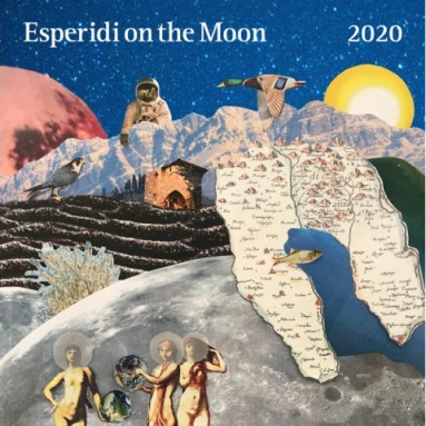 IL GIARDINO DELLE ESPERIDI FESTIVAL - Colle Brianza, Olgiate Molgora, Ello, Olginate, dal 27 giugno al 5 luglio 2020 XVI° edizione: ESPERIDI ON THE MOON
