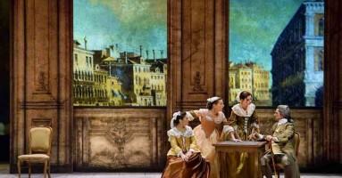 CASA NOVA (LA) – regia Giuseppe Emiliani