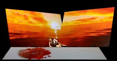 ACI, GALATEA E POLIFEMO – regia Gianmaria Aliverta (IN STREAMING)