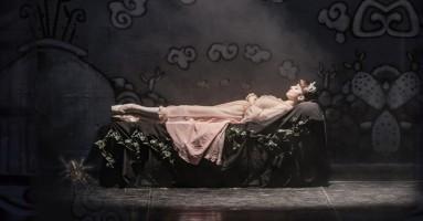BELLA ADDORMENTATA (LA) - coreografia Fredy Franzutti