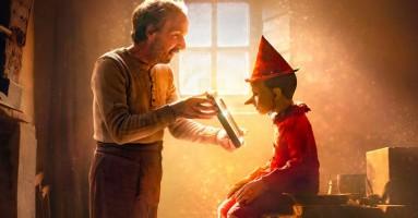"""(CINEMA) - """"Pinocchio"""" di Matteo Garrone. C'era una volta """"una fiaba"""" diranno i miei (eventuali) lettori. No ragazzi, una cupa storia senz'anima."""