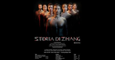 STORIA DI ZHANG di Tullio Moreschi, regia Mattia Sebastian - TEATRO OUT OFF_ 11/16 FEBBRAIO, 2020
