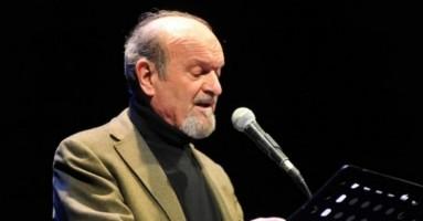 La scomparsa di Omero Antonutti. -di Angelo Pizzuto