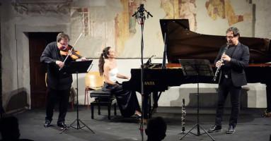 """XLIII FESTIVAL INTERNAZIONALE DI MUSICA DA CAMERA – Incontri Asolani - """"HISTOIRE DU SOLDAT"""". -di Francesco Bettin"""
