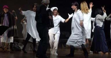 DONNA LEOPARDO (LA) - regia Michela Cescon